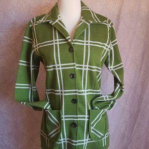 Vintage 50's blazer